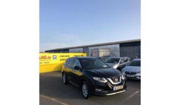 Nissan Xtrail full