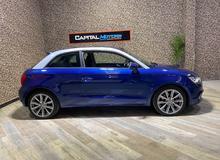 Audi A1 2012 full