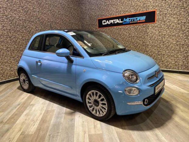 Fiat Fiat 500 2017 full