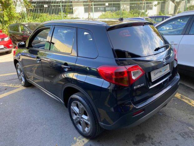 Suzuki Vitara 2017 full