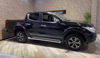 Fiat Fullback 2017 full