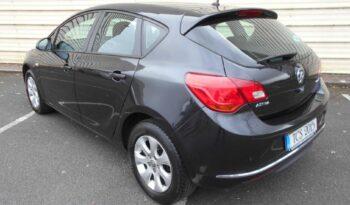 Vauxhall Vauxhall Astra 2015 full