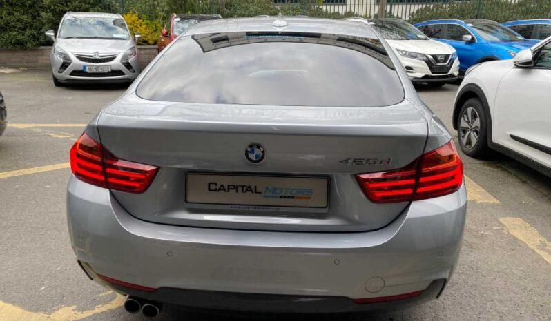 BMW 4 Series 2014 full