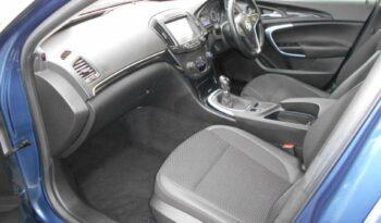 Vauxhall Insignia Vauxhall 2017 full