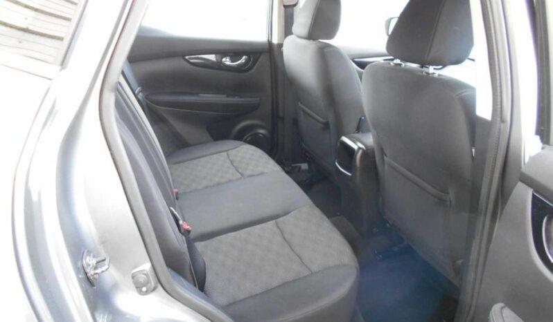 Nissan Qashqai 2017 full