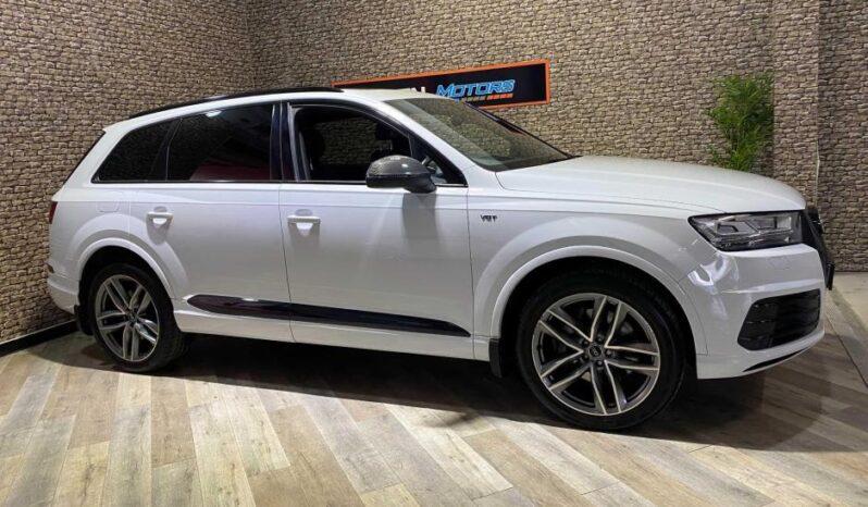 Audi Q7 2017 full
