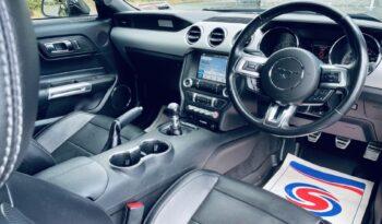 Ford Mustang 2018 full