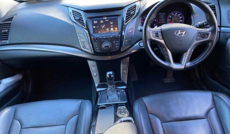 Hyundai i40 2017 full