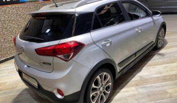 Hyundai i20 2016 full