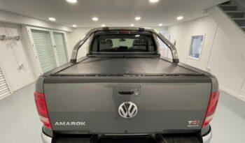Volkswagen Amarok 2015 full