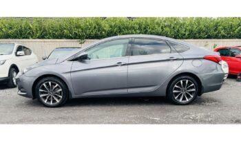 Hyundai i40 2016 full