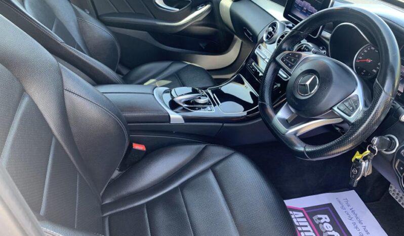 Mercedes-Benz CLS 220 2014 full