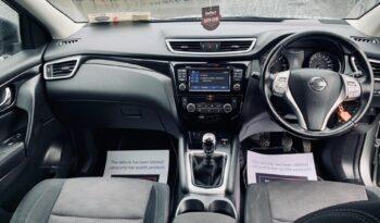 Nissan Qashqai 2015 full