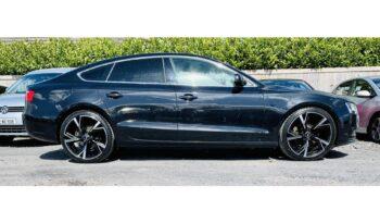 Audi A5 2014 full