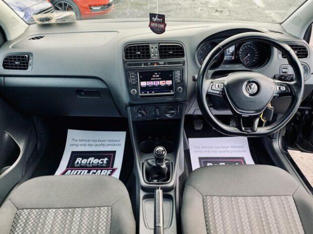 Volkswagen Polo 2017 full
