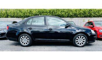 Volkswagen Jetta 2009 full