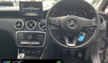 Mercedes-Benz A Class 2016 full