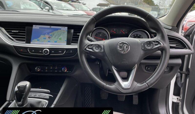 Opel Insignia 2018 full