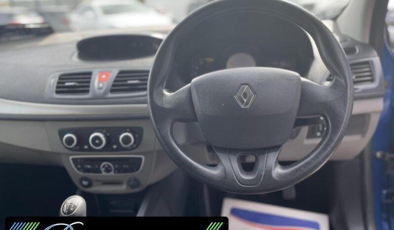 Renault Megane 2010 full