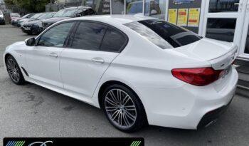 BMW 5 Series 2017 full