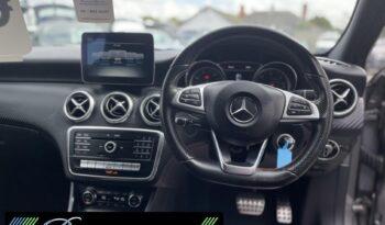 Mercedes-Benz A Class 2017 full
