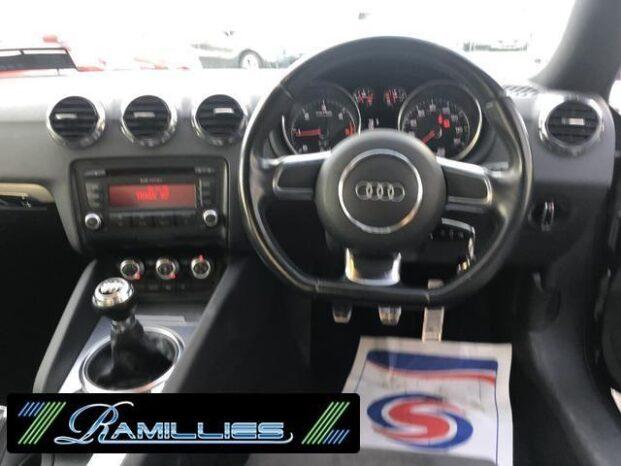 Audi TT 2010 full