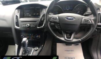 Ford Focus 2016 full