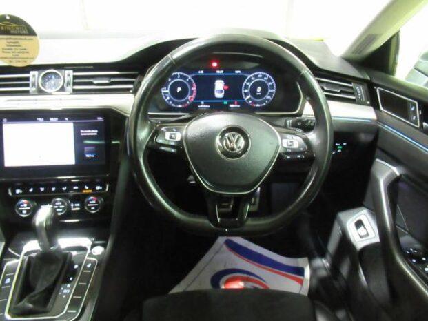 Volkswagen Arteon 2017 full