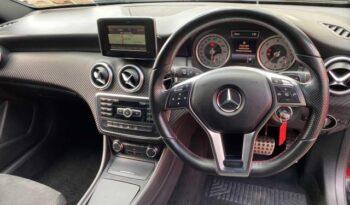 Mercedes-Benz A Class 2015 full