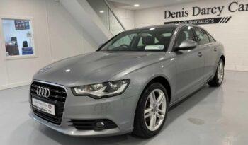 Audi A6 2013 full