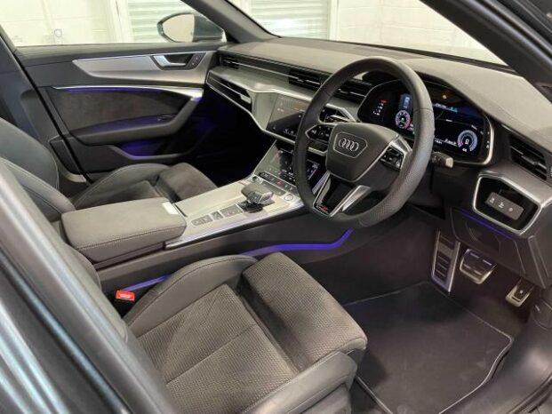 Audi A6 2019 full