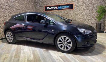 Opel Astra 2016 full