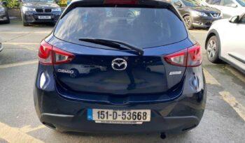 Mazda Mazda2 2015 full