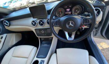 Mercedes-Benz CLA Class 2016 full