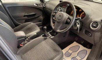 Vauxhall Corsa Vauxhall 2014 full