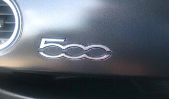 Fiat Fiat 500 2011 full