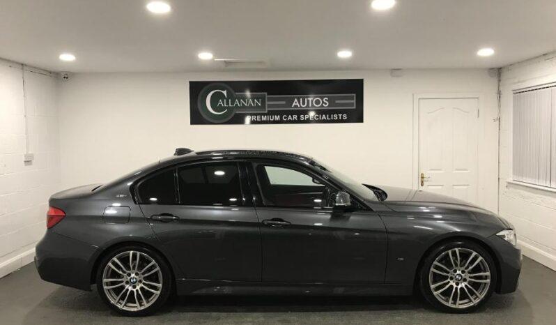 BMW 3 Series 2018 full