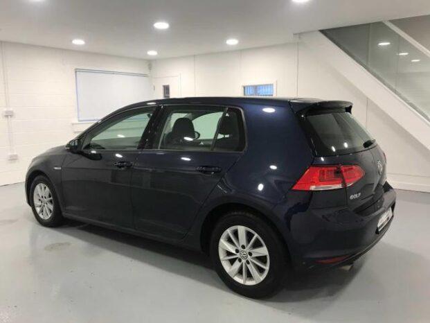 Volkswagen Golf 2015 full