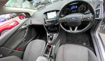 Ford Focus 2018 full