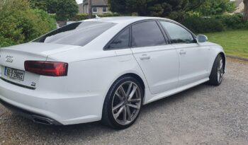 Audi A6 2016 full