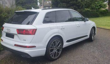 Audi Q7 2015 full