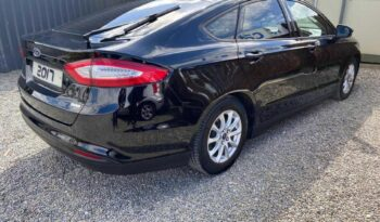 Ford Mondeo 2017 full
