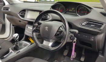 Peugeot 308 2016 Diesel full