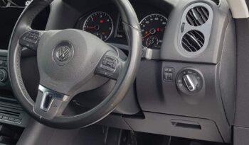 Volkswagen Tiguan 2015 full