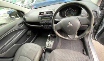 Mitsubishi Mirage 2013 full