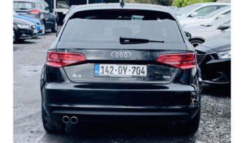 Audi A3 2014 full
