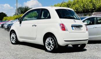 Fiat Fiat 500 2012 full