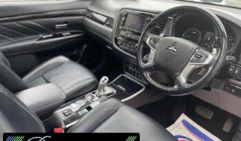 Mitsubishi Outlander 2017 full