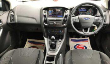 Ford Focus 2015 full