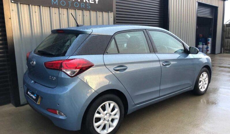 Hyundai i20 2017 full